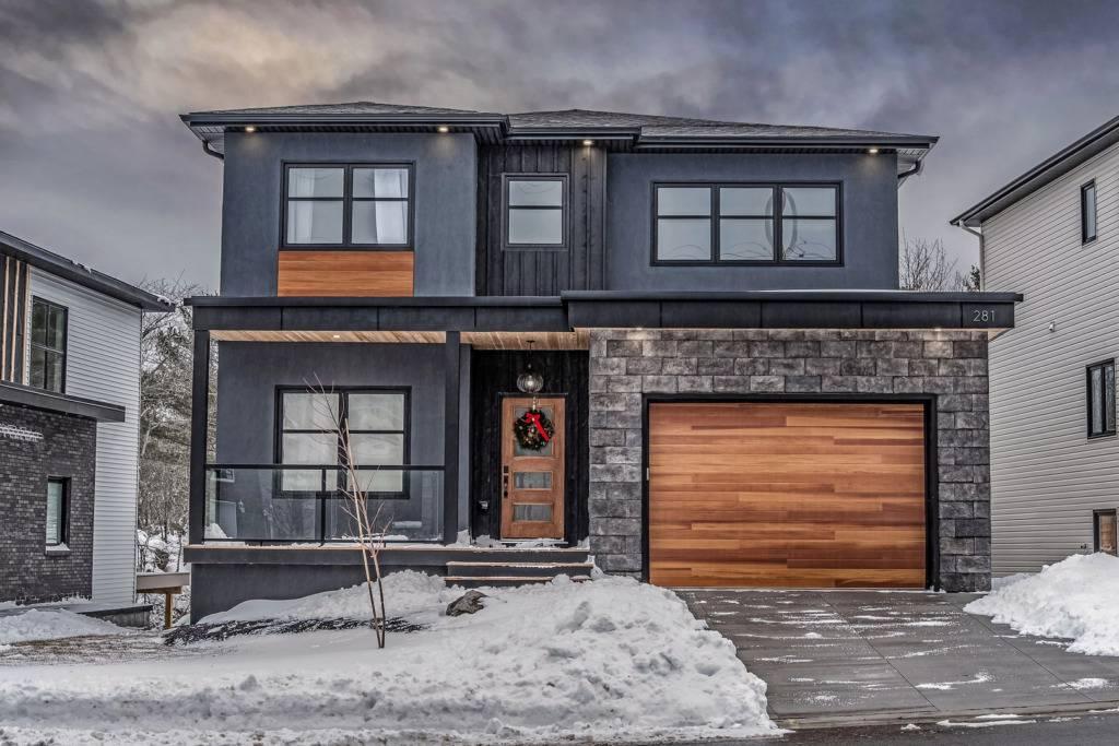 Accents Woodtones Residential Garage Door - Garage Door Services, Inc.