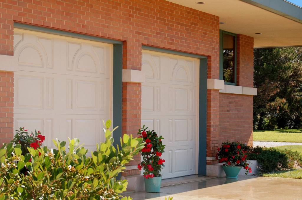 High-Definition Fiberglass Residential Garage Door - Garage Door Services, Inc.