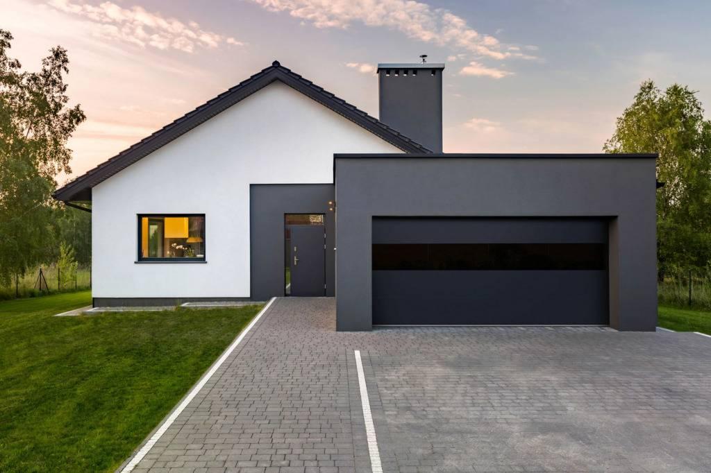 Sterling Residential Garage Door - Garage Door Services, Inc.