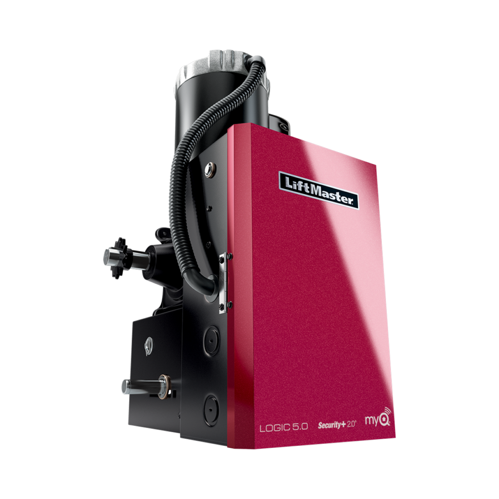 LiftMaster Model GH Commercial Garage Door Opener- Garage Door Services, Inc.