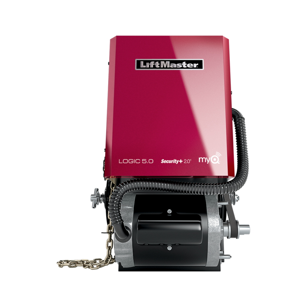 LiftMaster Model H Commercial Garage Door Opener - Garage Door Services, Inc.
