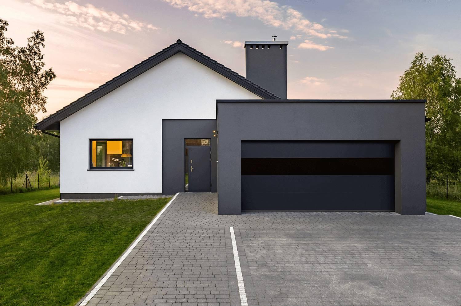 Sterling Garage Door - Residential Garage Doors - Garage Door Services, Inc.